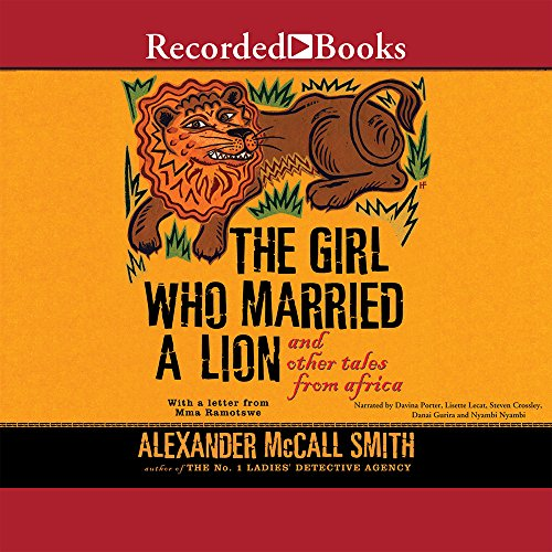 9781402594281: The Girl Who Married a Lion and Other Tales from Africa