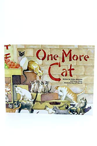 9781402601736: One More Cat