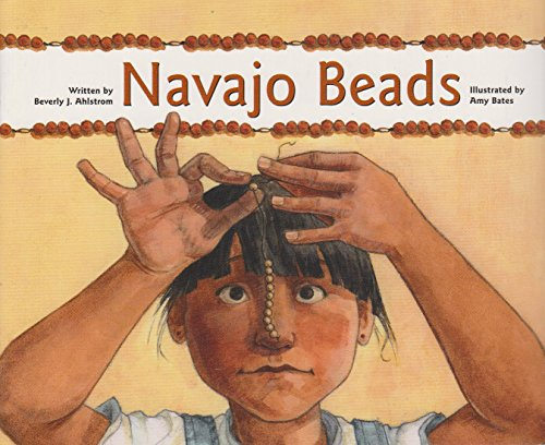 Navajo Beads (Waterford Early Math & Science): Beverly J. Ahlstrom