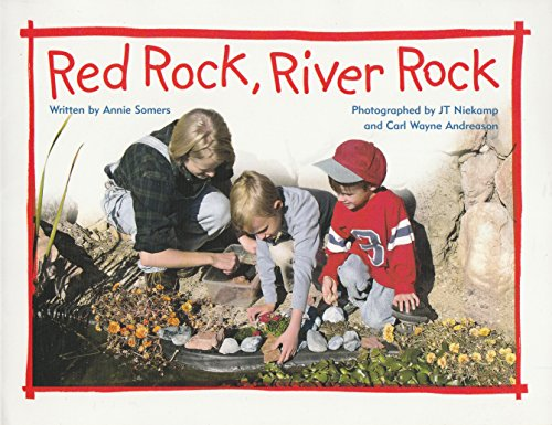Red Rock, River Rock: Annie Somers