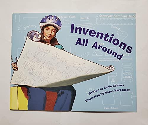 inventions all around: Annie Somers