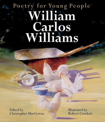 9781402700064: Poetry for Young People: William Carlos Williams