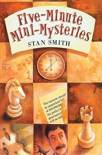 9781402700316: Five-Minute Mini-Mysteries
