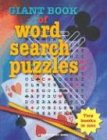9781402700446: Giant Flip Book: Word Search Puzzles/Mazes (Main Street Books)