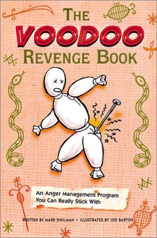 9781402700521: The Voodoo Revenge Book
