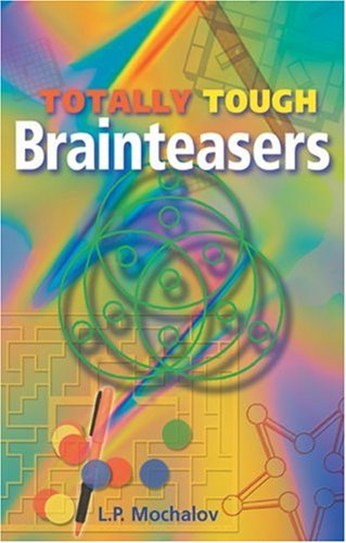 9781402700620: Totally Tough Brainteasers