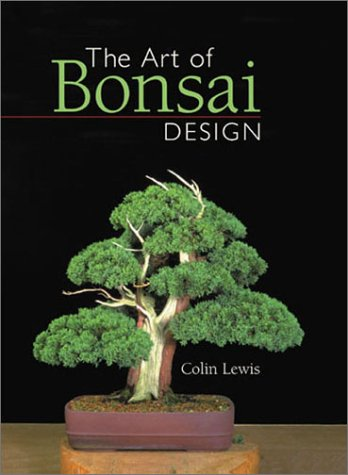 9781402700705: The Art of Bonsai Design