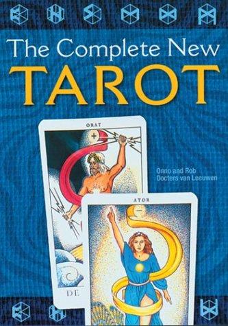 The Complete New Tarot: van Leeuwen, Rob