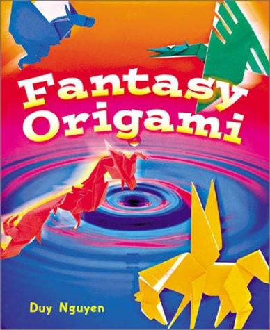 9781402701177: Fantasy Origami