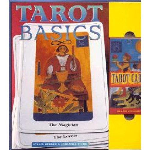 9781402701443: Tarot Basics Book & Gift Set