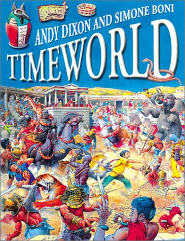 9781402701795: Time World