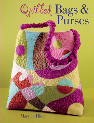 9781402702013: Quilted Bags & Purses