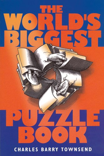 9781402702464: The World's Biggest Puzzle Book