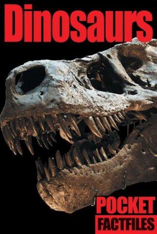 9781402702914: Pocket Factfiles Dinosaurs