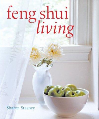 9781402703478: Feng Shui Living