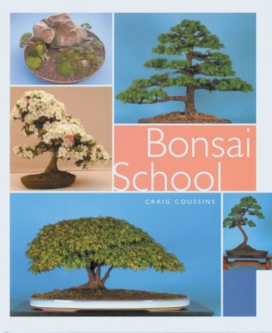 9781402703683: Bonsai School