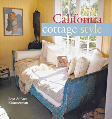 9781402703874: California Cottage Style