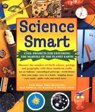 9781402705144: Science Smart