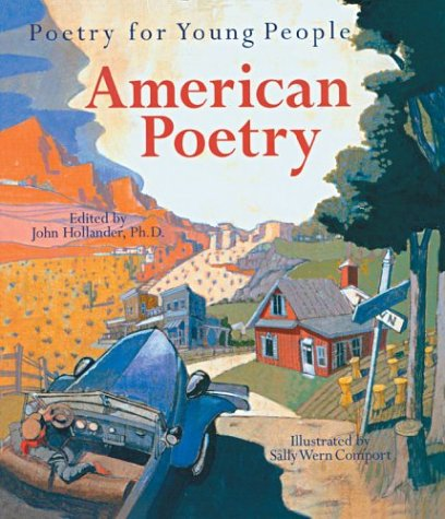 9781402705175: American Poetry (Poetry for Young People)