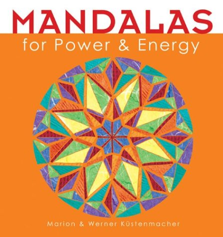 9781402705465: Mandalas for Power & Energy