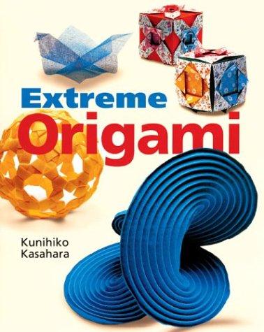 9781402706028: Extreme Origami