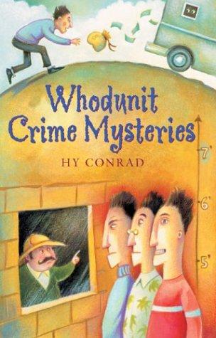 9781402706462: Whodunit Crime Mysteries