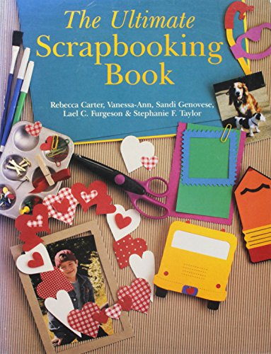 9781402706486: The Ultimate Scrapbooking Book