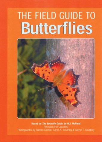 9781402706936: The Field Guide to Butterflies