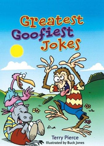 9781402707698: Greatest Goofiest Jokes