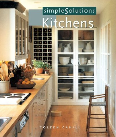 9781402708688: Simple Solutions: Kitchens
