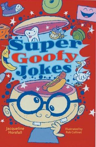 9781402709272: Super Goofy Jokes
