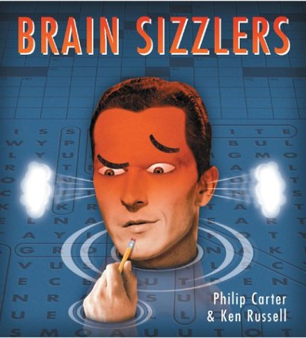 Brain Sizzlers: Carter, Philip J.; Russell, Kenneth A.