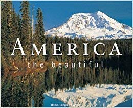 9781402710193: America the Beautiful