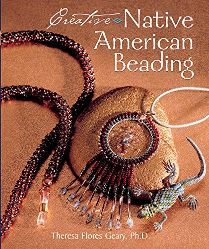 9781402710773: Creative Native American Beading