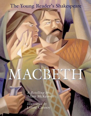 9781402711169: The Young Reader's Shakespeare: Macbeth