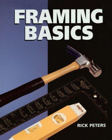 9781402711206: Framing Basics
