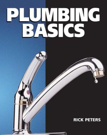 9781402711213: Plumbing Basics