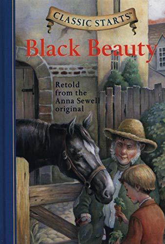 9781402711442: Classic Starts : Black Beauty (Classic Starts™ Series)