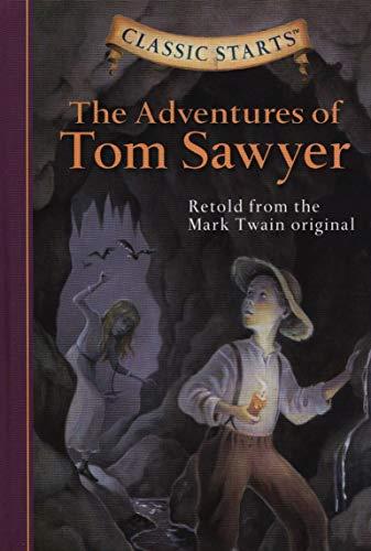 9781402712166: The Adventures of Tom Sawyer