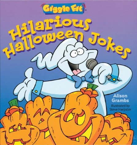 9781402712432: Giggle Fit: Hilarious Halloween Jokes