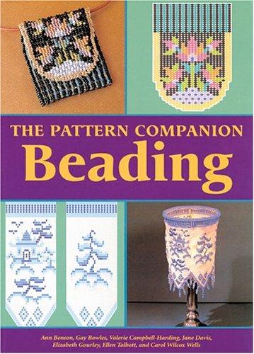 9781402712715: The Pattern Companion: Beading