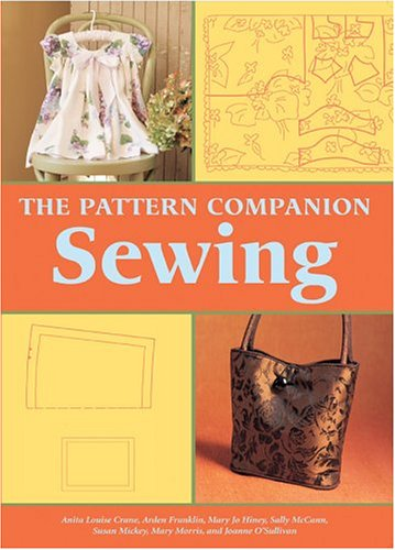 The Pattern Companion: Sewing: Morris, Mary, McCann,