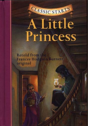 9781402712753: Classic Starts™: A Little Princess (Classic Starts™ Series)