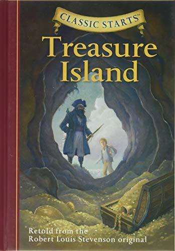 9781402713187: Treasure Island (Classic Starts)