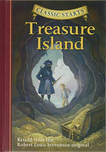 9781402713187: Classic Starts : Treasure Island (Classic Starts™ Series)