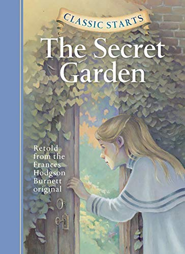9781402713194: The secret garden (Classic Starts)