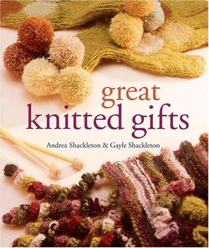 9781402713231: Great Knitted Gifts