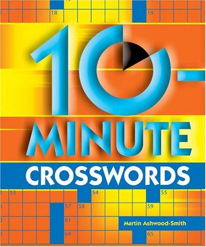 9781402713859: 10-Minute Crosswords