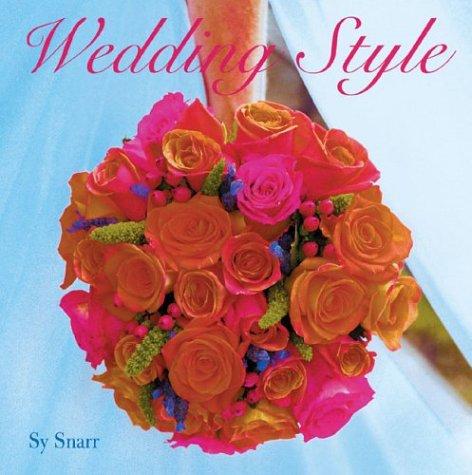 9781402714016: Wedding Style
