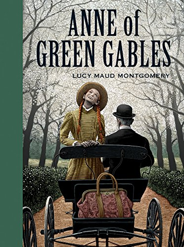 9781402714511: Anne of Green Gables (Sterling Unabridged Classics)